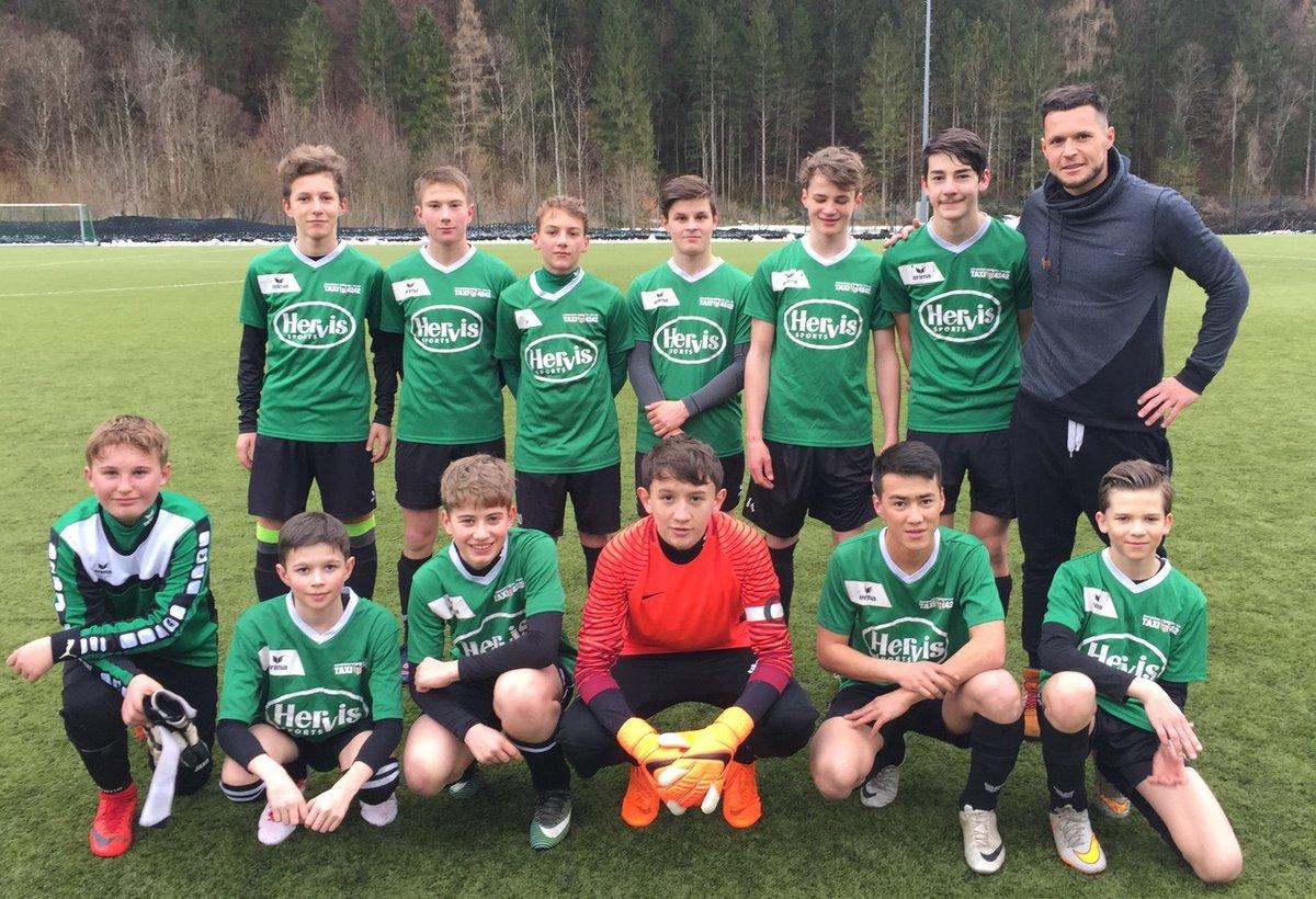 SV Kieninger-Bau Bad Goisern - U16