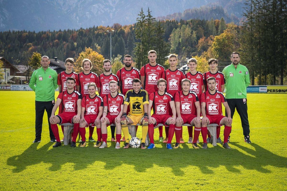 SV Kieninger-Bau Bad Goisern - KM-1B