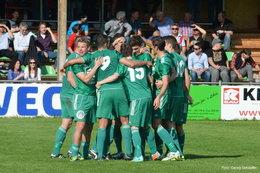 1:1 (1:0) Heimremis gegen FC Wels