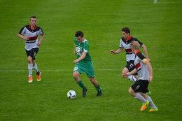 1B 2:0 Sieg gegen Vorchdorf 21.Runde