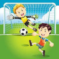 Fußballer mit Persönlichkeit