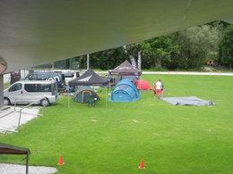 BIKE CAMP 2012