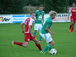 7:0 (2:0) Heimsieg gegen FC Altmünster (Bezirksliga Süd)