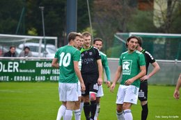 2:3 (2:2) Heimniederlage gegen Micheldorf
