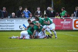 4:1 Derbysieg gegen Gmunden