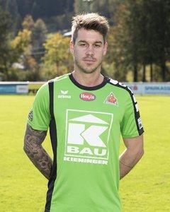 Johannes Fronza